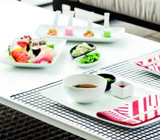 Tapas&Sushi