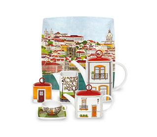 Alma de Lisboa