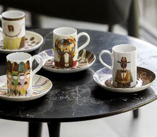 Sets Café e Chá