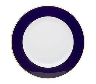 Banda Azul Cobalto