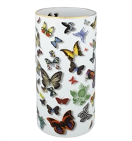 Butterfly Parade - Florero