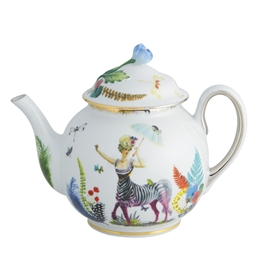 Caribe - Tea Pot