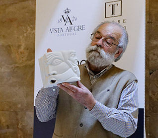 Mestre José Aurélio