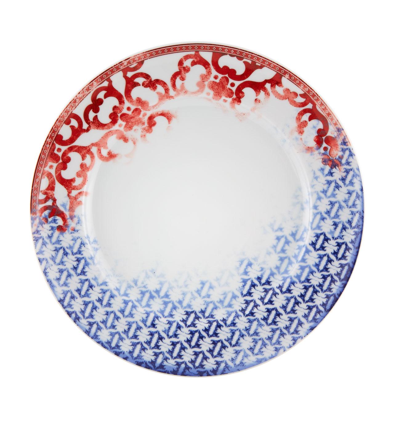 sc 1 st  Vista Alegre & Dinner Plate Timeless | Vista Alegre