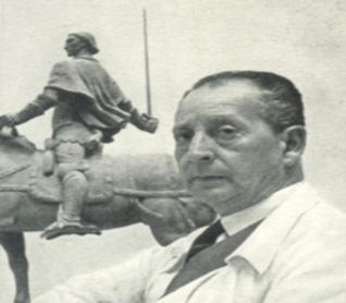 Leopoldo Almeida