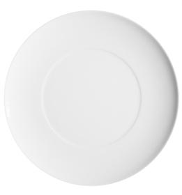 Domo White - Dessert Plate