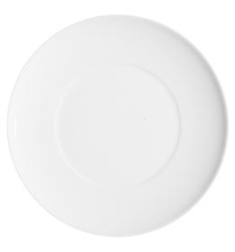 Domo White - Bread & Butter Plate