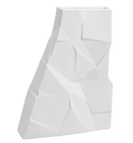 Matrix - Tall Thin Vase