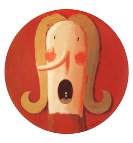 2i - Ilustradores Internacionais - Plato Redondo Frédérique Bertrand
