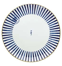 Transatlântica - Charger Plate