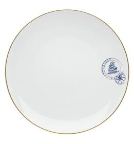 Transatlântica - Dinner Plate