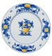 Picture of Viana - Dinner Plate