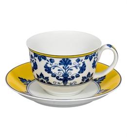 Castelo Branco - Chávena Chá com Pires