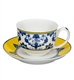 Picture of Castelo Branco - Coffee Cup & Saucer