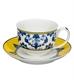 Imagem de Castelo Branco - Chávena Café com Pires