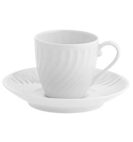 Sagres - Chávena Café com Pires