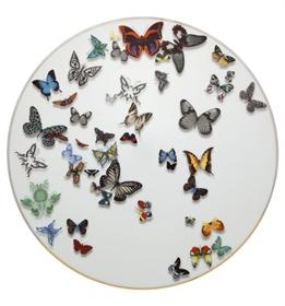 Butterfly Parade - Prato Marcador