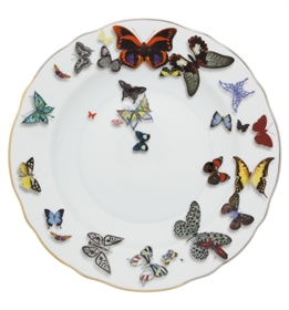 Butterfly Parade - Prato Sopa