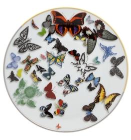 Butterfly Parade - Dessert Plate