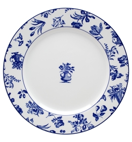 Chintz Azul - Dinner Plate