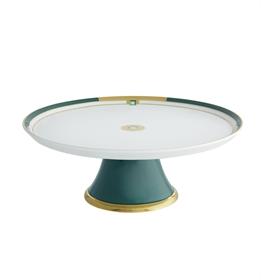 Emerald - Plato de Pastas con Pie