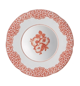 Coralina - Soup Plate