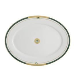 Emerald - Travessa Oval Grande
