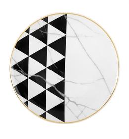 Carrara - Dessert Plate
