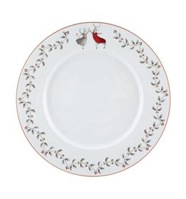 Nöel - Dinner Plate