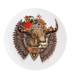 Love Who You Want - Prato Sobremesa Monseigneur Bull
