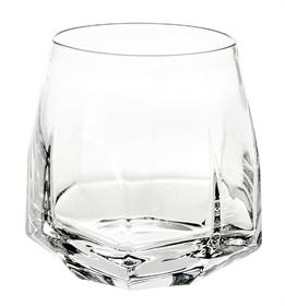 Gemstone - Estuche con 2 Vasos de Whisky Bajos