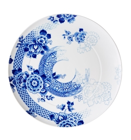 Blue Ming - Serving Plate