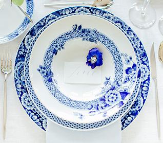 Blue Ming | Splendour