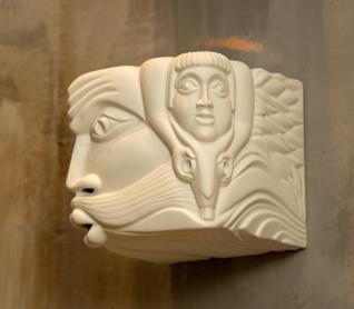Sugestões de Presentes - Esculturas