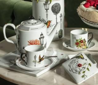 Sugerencias de Regalos - Juegos de café y té