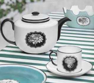 Sets de Café e Chá